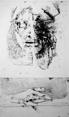 彫版 Vespignani - Metamorfosi I