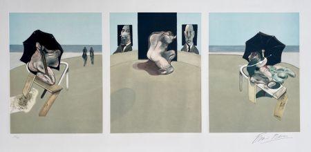 アクチアント Bacon - Metropolitan triptych