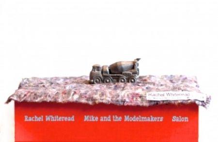 多数の Whiteread - Mike and the Modelmakers