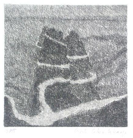 彫版 Celan Lestrange - Minuscules épisodes 10 - Les trois chemins