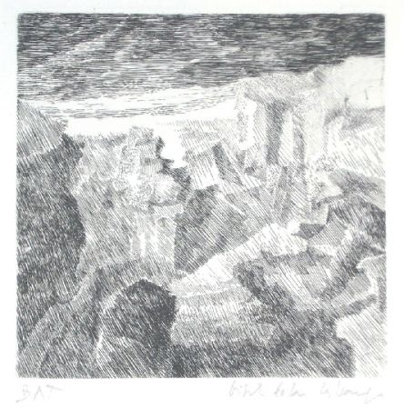 彫版 Celan Lestrange - Minuscules épisodes 5 - Horizons