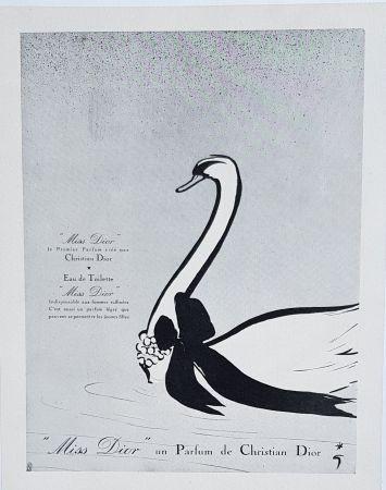 オフセット Gruau - Miss Dior