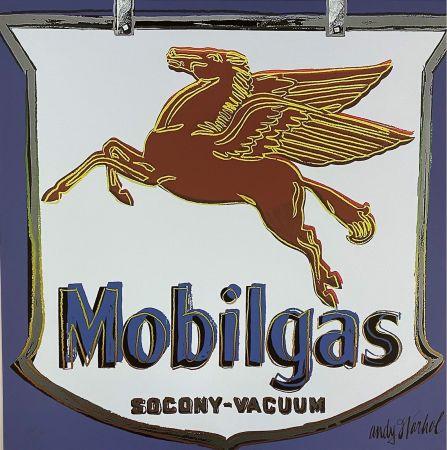 オフセット Warhol - Mobilgas