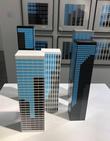 技術的なありません Opie - Modern Towers 1