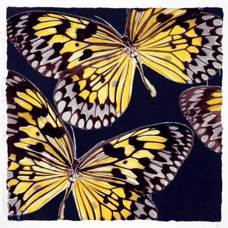 シルクスクリーン Sultan - Monarchs
