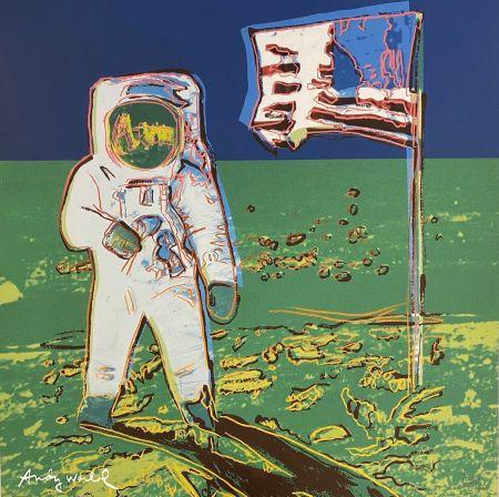 オフセット Warhol - Moonwalk