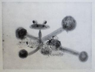 エッチングと アクチアント Condo - More sketches of Spain-For Miles Davis 10