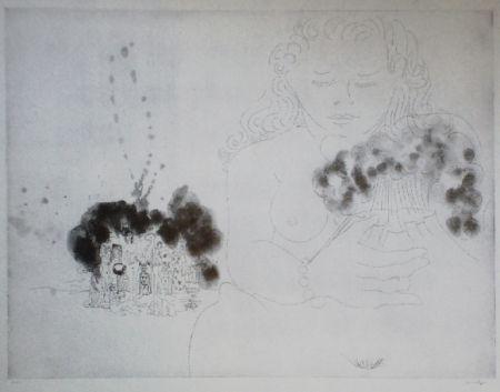 エッチングと アクチアント Condo -   More sketches of Spain-For Miles Davis 11