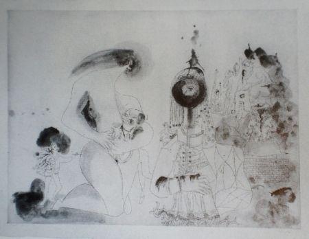 エッチングと アクチアント Condo -  More sketches of Spain-For Miles Davis 12