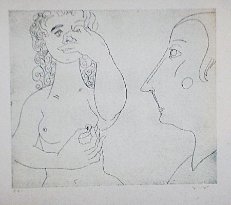 エッチングと アクチアント Condo - More sketches of Spain-For Miles Davis 2