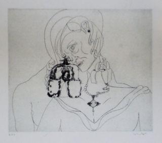 エッチングと アクチアント Condo - More sketches of Spain-For Miles Davis 3