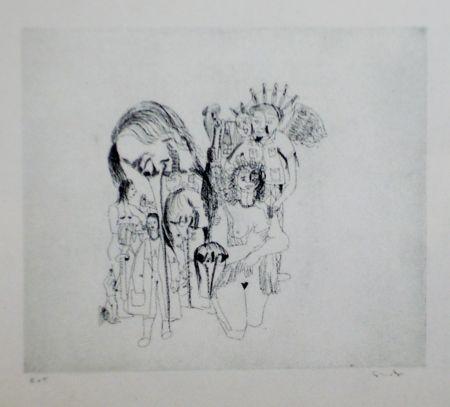 エッチングと アクチアント Condo - More sketches of Spain-For Miles Davis 5