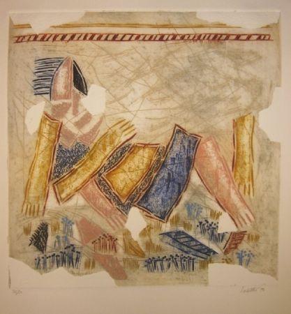 カーボランダム Louttre - Muse latine