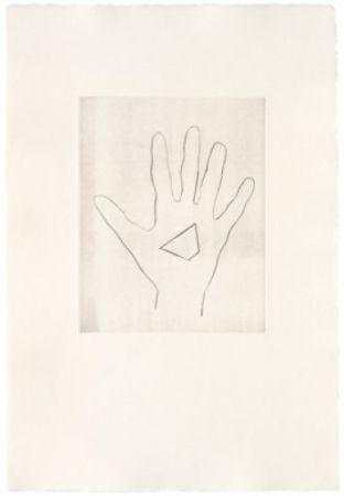 ポイントーセッシュ Monk - My Left Hand Holding a Piece 3