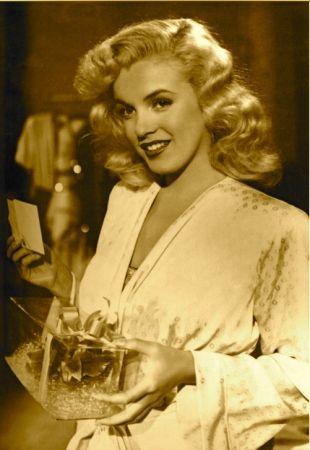 技術的なありません Young - Naive Marilyn