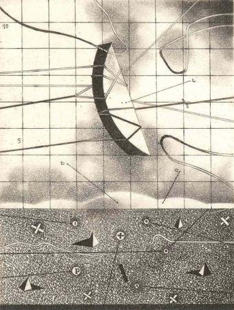 挿絵入り本 Assadour - Natura morta