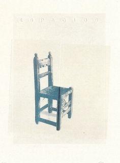 彫版 Calero - NATURAL 1