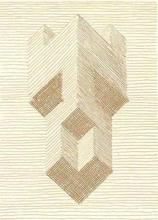 挿絵入り本 Ricci - Nel rettangolo dei teoremi