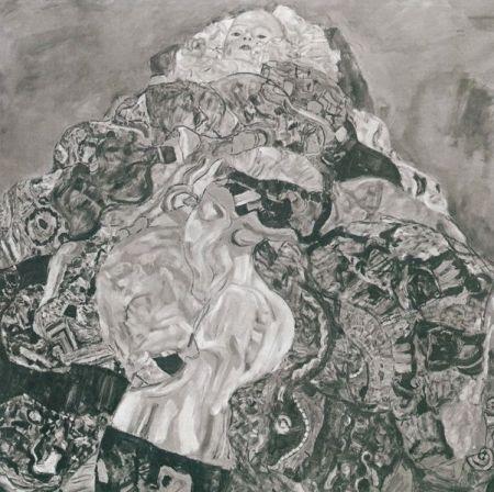 技術的なありません Klimt - Neonato