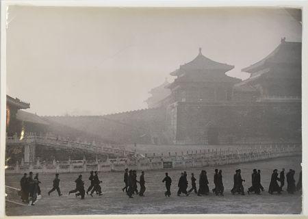 写真 Cartier Bresson - New Army Day Parade in Forbidden City