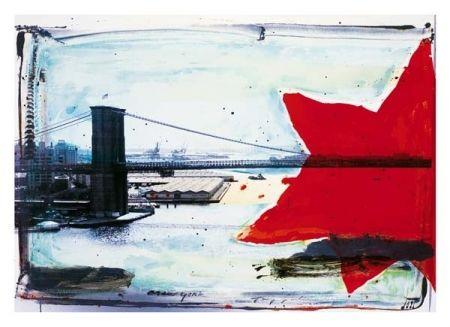 彫版 Soulie - NEW YORK