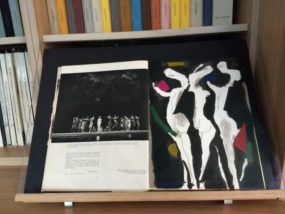 挿絵入り本 Marini - No 40