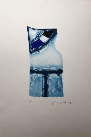彫版 Guinovart - Nocturn 2