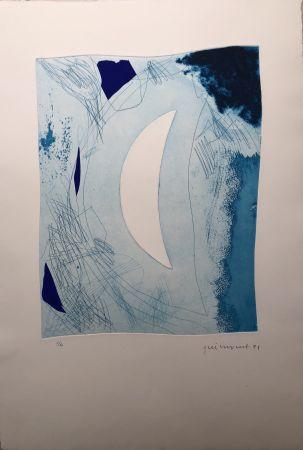 彫版 Guinovart - Nocturn 3