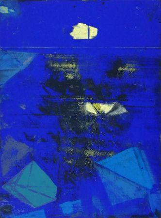 リトグラフ Ernst - Nocturne
