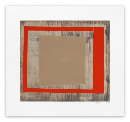 モノタイプ Gourlay - Oak red ash