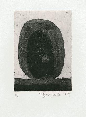 彫版 Dmitrienko - Ombre II