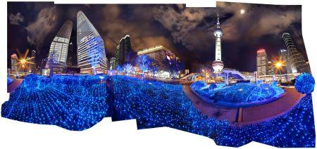 技術的なありません Kidd - Oriental Pearl Pudong (IFC) 2