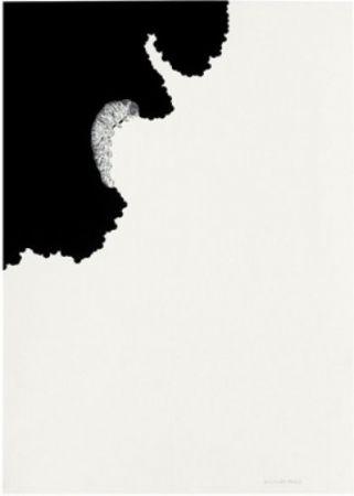 リトグラフ Paris - Oruga