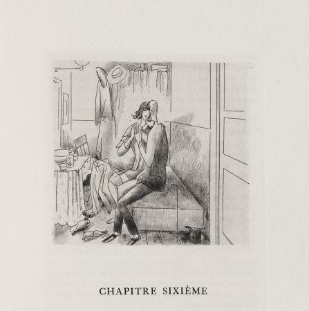 挿絵入り本 Laboureur - Oscar Wilde : LE PORTRAIT DE DORIAN GRAY. 23 gravures originales (1928)