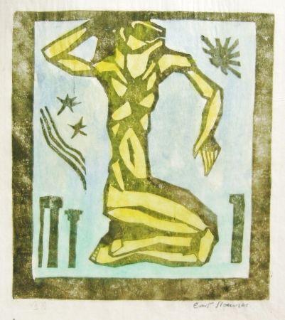 木版 Stoermer - Osiris