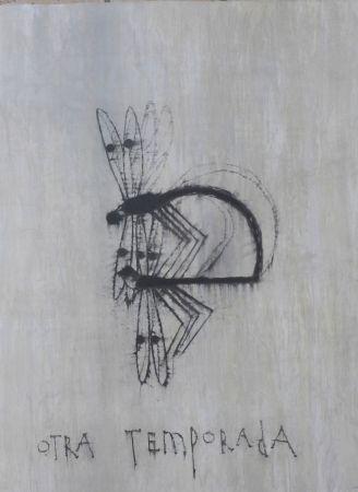 彫版 Bedia - Otra temporada