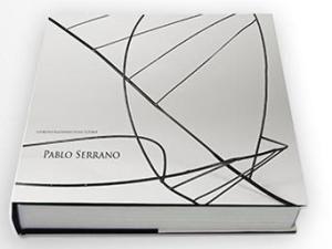 挿絵入り本 Serrano - PABLO SERRANO CATÁLOGO RAZONADO