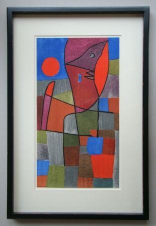 リトグラフ Klee - Palesio Nua, 1933