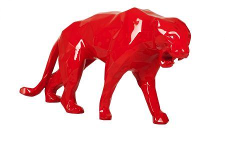 技術的なありません Orlinsky - Panthère (born wild) Rouge
