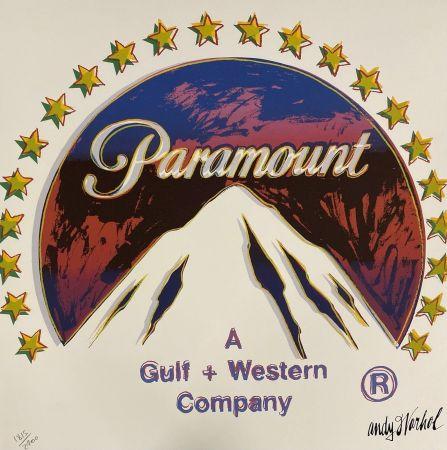 オフセット Warhol - Paramount