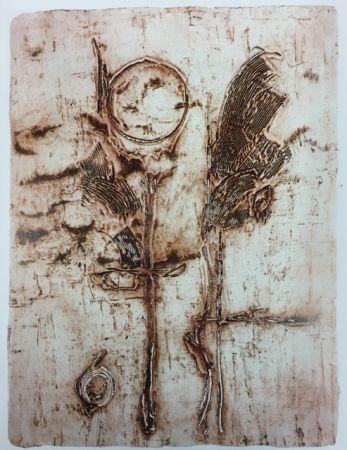 エッチング Frankenthaler - Parets