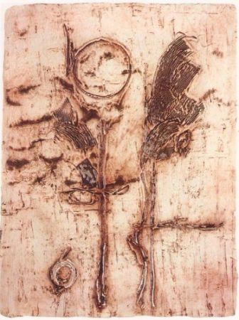 彫版 Frankenthaler - Parets