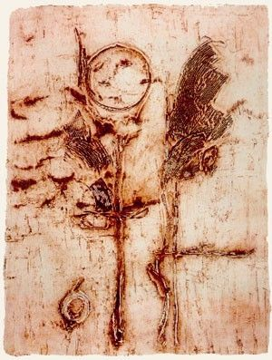 カーボランダム Frankenthaler - Parets