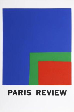 シルクスクリーン Kelly - Paris Review