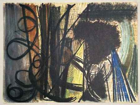 オフセット Hartung - Pastel P. 1947-20