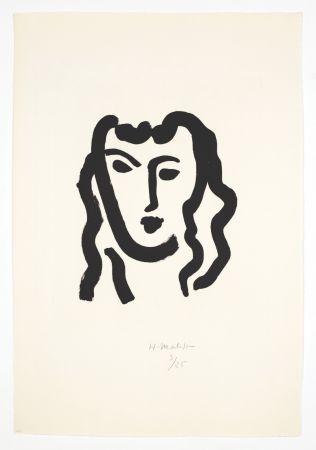 アクチアント Matisse - Patitcha. Masque