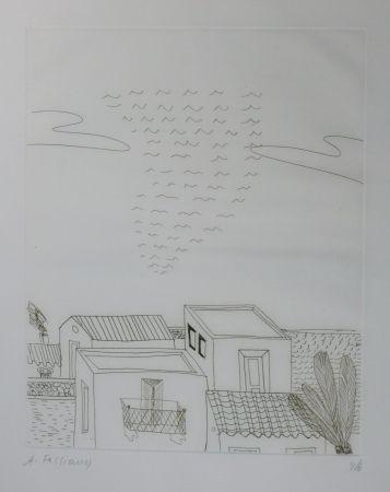 ポイントーセッシュ Fassianos - Paysage