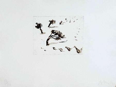 彫版 Barcelo - Paysage