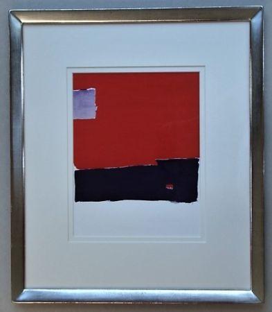 ステンシル De Stael - Paysage