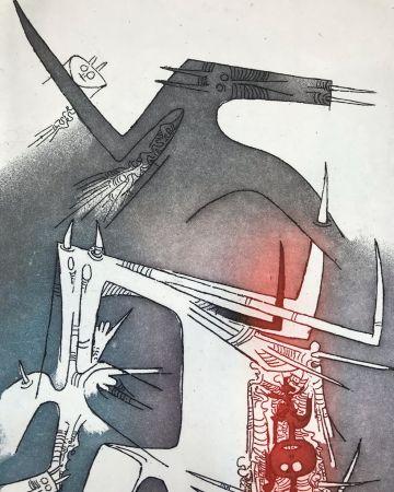 エッチングと アクチアント Lam - Personaggi